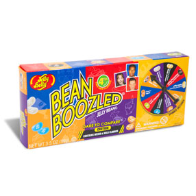 Bean Boozled 4th Edition Theater Box