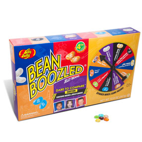 Bean Boozled 4th Edition Giant Box