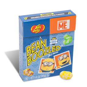 Bean Boozled Despicable Me Refill Pack