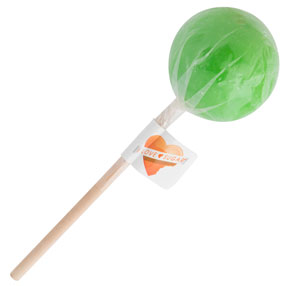 I Love Sugar Green Jawbreaker