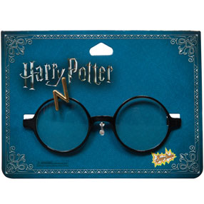 Harry Potter™ Glasses with Mark
